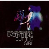 Everything But The Girl  Platinum Collection[cd Lacrado Orig